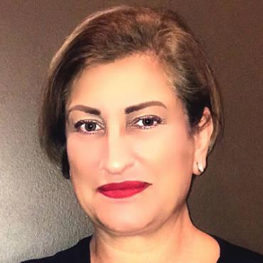 Maggie Amoedo