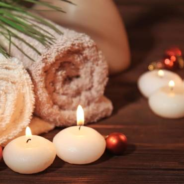 Skincare Tips for the Holidays